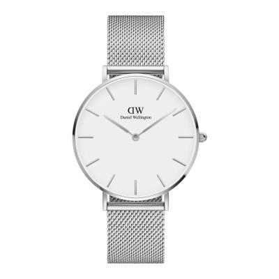 Daniel Wellington Petite Sterling horloge DW00100306