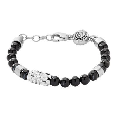 Diesel bracelet DX0847040 (Size: 20 cm)