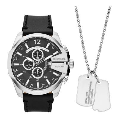 Diesel Mega Chief Watch DZ4559