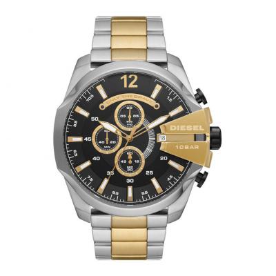 Diesel Mega Chief Watch DZ4581