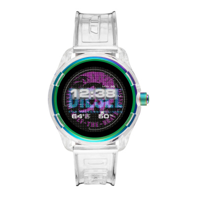 Diesel On Fadelite Gen 5 Display Smartwatch DZT2021