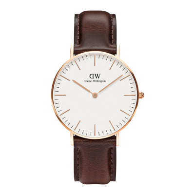 Daniel Wellington Classic watch DW00100039