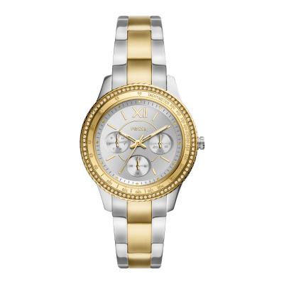 Fossil Stella Sport horloge ES5107