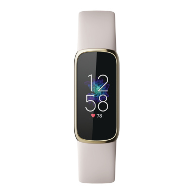 Fitbit Luxe Smartwatch FB422GLWT