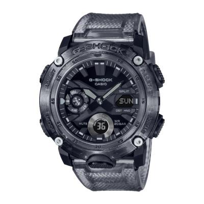 G-Shock Classic Skeleton horloge GA-2000SKE-8AER