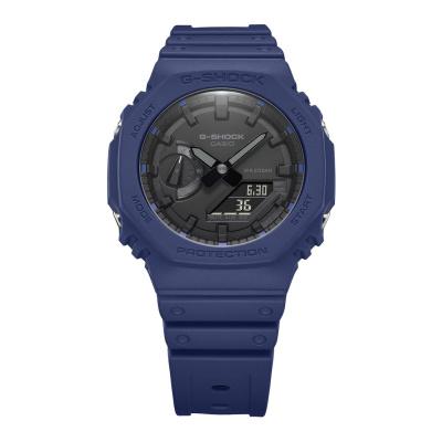 G-Shock GA-2100 Watch GA-2100-2AER