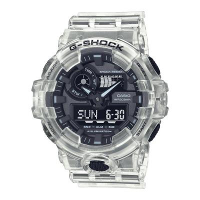 G-Shock Classic Skeleton horloge GA-700SKE-7AER