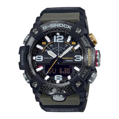 G-Shock Mudmaster watch GG-B100-1A3ER