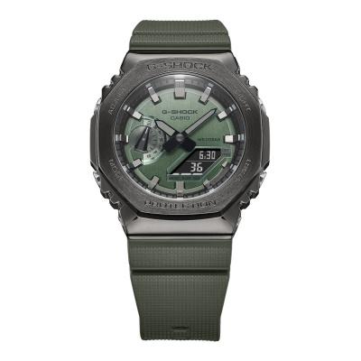 G-Shock Metal horloge GM-2100B-3AER