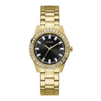 GUESS Sparkler horloge GW0111L2