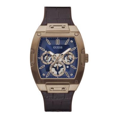 GUESS Phoenix horloge GW0202G2