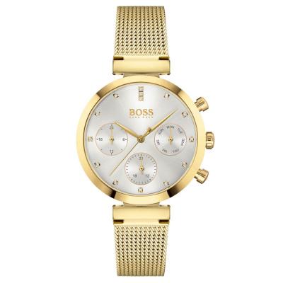 BOSS Flawless Watch HB1502552