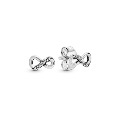 Pandora Stories Earring 298820C01