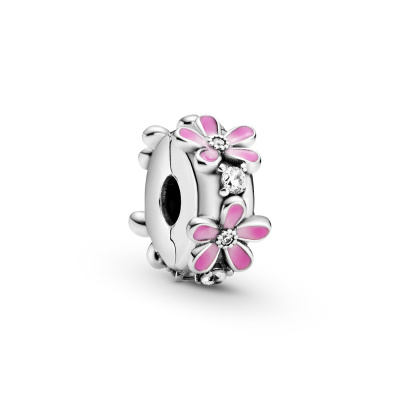 Pandora Moments 925 Sterling Zilveren Daisy Bedel 798809C01