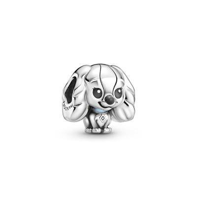 Pandora Disney 925 Sterling Zilveren Lady Hanger 799386C01