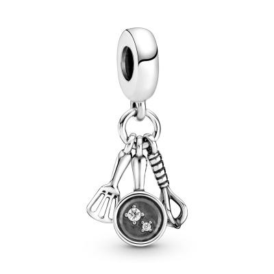 Pandora Passions Charm 799531C01