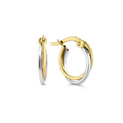Isabel Bernard Le Marais Earrings IB360033