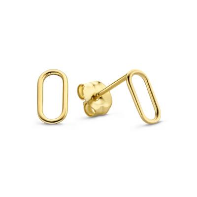 Isabel Bernard Le Marais Earrings IB360048