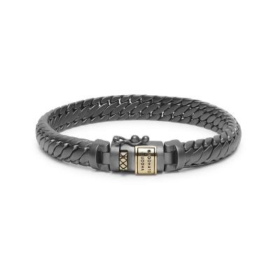 Buddha to Buddha Black Rhodium Ben XS Armband J070BRG
