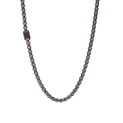 Fossil Necklace JF03917797