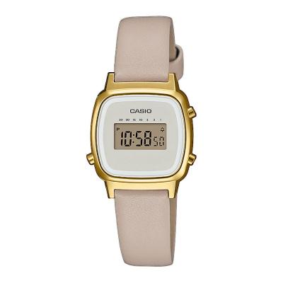 Casio Vintage watch LA670WEFL-9EF
