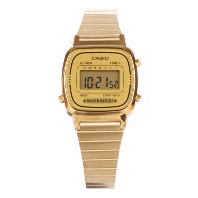 Casio Basics watch LA670WEGA-9EF