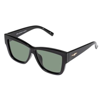 Le Specs Total Eclipse Black LSP2002274