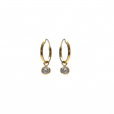 Karma earrings M2170
