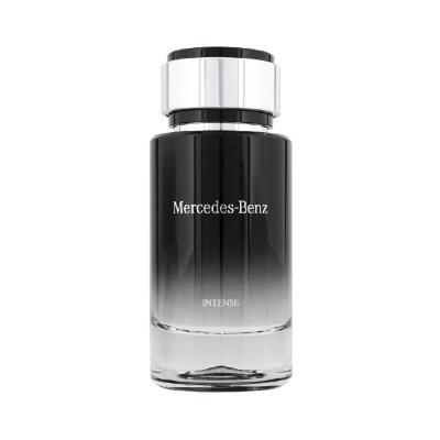 Mercedes Benz Intense For Men Eau De Toilette Spray 120 ml