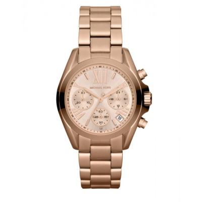 Michael Kors Rose Gold Watch MK5799