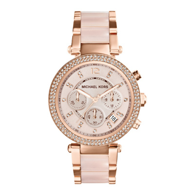 Michael Kors watch MK5896