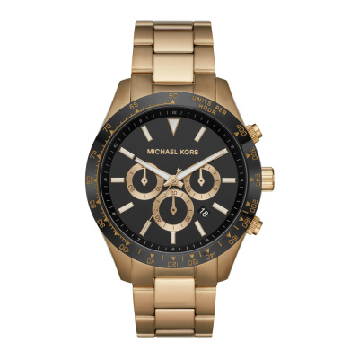 Michael Kors Layton Chrono horloge MK8783