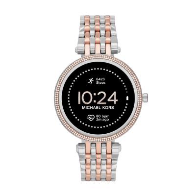 Michael Kors Darci Smartwatch MKT5129