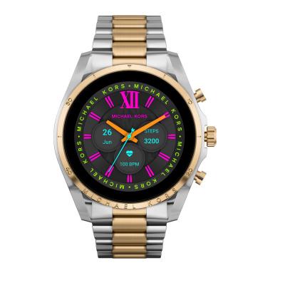Michael Kors Bradshaw Smartwatch MKT5134