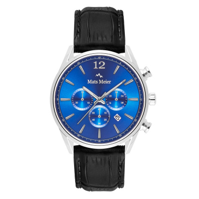 Mats Meier Grand Cornier watch MM00112