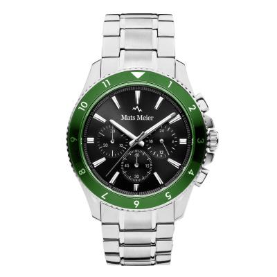 Mats Meier Ponte Dei Salti Watch MM00505