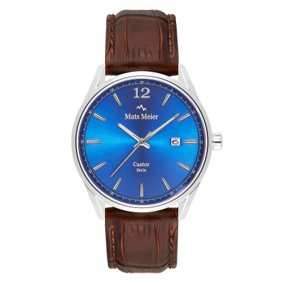 Mats Meier Castor watch MM01001