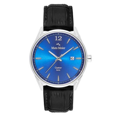 Mats Meier Castor watch MM01004