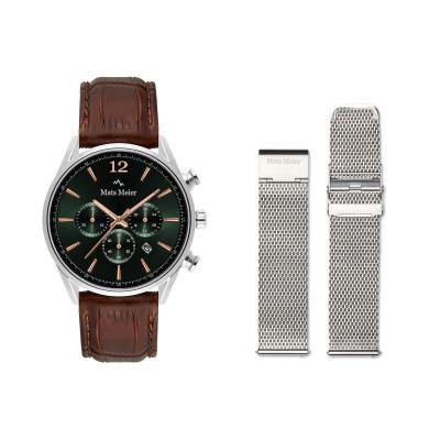 Mats Meier Grand Cornier Watch MM90014