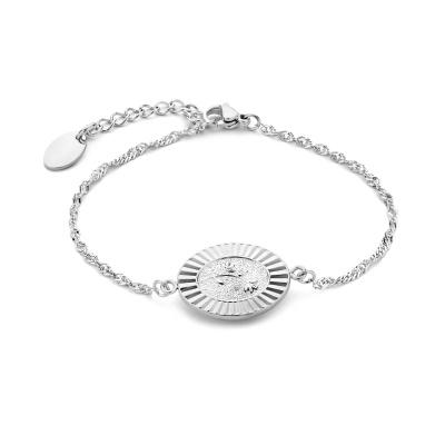 May Sparkle Bloom Girl Bloom Bracelet MS10023