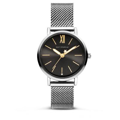May Sparkle Midnight Sparkle Watch MSD008