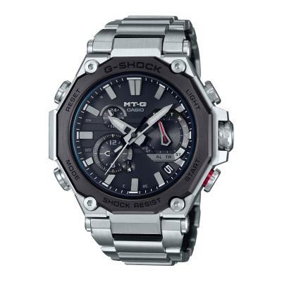 G-Shock Exclusive horloge MTG-B2000D-1AER