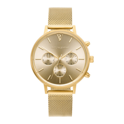 Paul Valentine Multifunctional watch PVT3840401