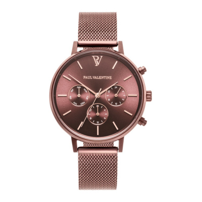 Paul Valentine Multifunctional watch PVT3880501