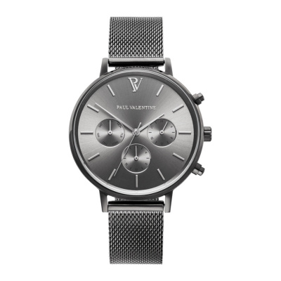 Paul Valentine Multifunctional watch PVT38191301