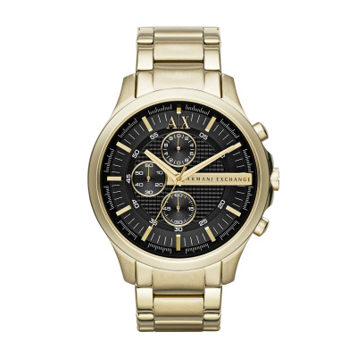 Armani Exchange Chrono watch AX2137