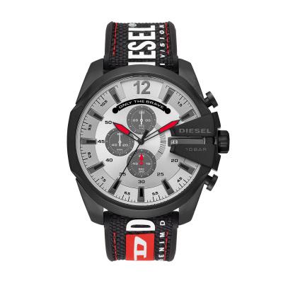 Diesel Mega Chief watch DZ4512