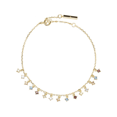 P D Paola Five Bracelet PU01-109-U