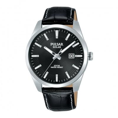 Pulsar Solar Watch PX3185X1