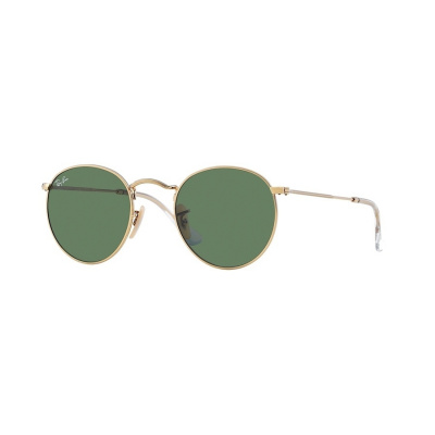 Ray-Ban Round zonnebril Arista RB3447 001